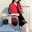 เสื้อเกาหลี พร้อมส่ง เสื้อคลุมคาดิแกน thumbnail 12