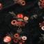 เดรสเกาหลี พร้อมส่ง เดรสผ้ากะหยี่ เนื้อนุ่ม thumbnail 6