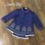 พร้อมส่ง เสื้อสไตล์เกาหลี งานปักแน่น thumbnail 7