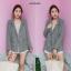 เสื้อเกาหลี พร้อมส่ง เสื้อคลุม Chanel blazer thumbnail 7