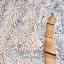 ชุดเดรสลูกไม้ พร้อมส่ง เดรสเกาหลี โทนสีฟ้าขาวอ่อน thumbnail 9