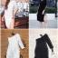 ชุดเดรสเกาหลี พร้อมส่ง Dress ไหล่ข้างเดียว ทรงเข้ารูป thumbnail 4