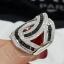พร้อมส่ง Chanel Ring เพชร CZ แท้ thumbnail 2