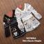 เสื้อผ้าเกาหลี พร้อมส่ง จั๊มสูท คอวี thumbnail 11