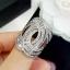 พร้อมส่ง Chanel Ring thumbnail 4