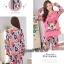 เสื้อผ้าเกาหลี พร้อมส่ง ชุดนอนแบรนด์ดัง Disney thumbnail 4