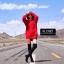 เสื้อเกาหลี พร้อมส่ง Kendall Jenner thumbnail 15