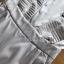 เสื้อผ้าเกาหลี พร้อมส่ง จัมป์สูทผ้าคอตตอนสีเบจทอง thumbnail 7