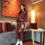 Set Dior เสื้อผ้าเกาหลี ผ้าเนื้อดี พร้อมส่ง thumbnail 1