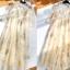 เดรสเกาหลี พร้อมส่ง เดรสผ้าตาข่ายมุ้ง ลายกลุ่มดาว thumbnail 7