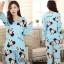 เสื้อผ้าเกาหลี พร้อมส่ง ชุดนอนแบรนด์ดัง Disney thumbnail 7