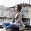 เสื้อเกาหลี พร้อมส่ง Shinori Blazer thumbnail 4