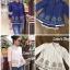 พร้อมส่ง เสื้อสไตล์เกาหลี งานปักแน่น thumbnail 11