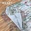 ชุดเดรสเกาหลี พร้อมส่ง ชุดเดรสยาว ผ้าปักแต่งดอกไม้ thumbnail 14