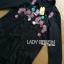 พร้อมส่ง เสื้อแฟชั่น เชิ้ตยาวปักลายดอกไม้ thumbnail 16