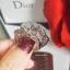 พร้อมส่ง แหวนเพชรงานเพชร CZ แท้ แหวนคู่ thumbnail 2