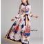 ชุดเดรสเกาหลี ทรงสวย คอปก พร้อมส่ง thumbnail 5