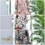 ชุดเดรสเกาหลี พร้อมส่ง เดรส ผ้า Chiffon พิมลายดอกไม้ thumbnail 14