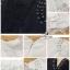 พร้อมส่ง เสื้อคอกลมสูง แขนยาว thumbnail 15