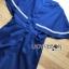 เสื้อผ้าเกาหลี พร้อมส่ง เพลย์สูทแขนบาน thumbnail 11