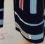 เสื้อผ้าเกาหลี พร้อมส่ง Set เสื้อ+กางเกงขาบาน 7 ส่วน thumbnail 17