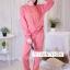 เสื้อผ้าเกาหลี พร้อมส่ง เสื้อปักลายน้องกระต่าย thumbnail 6
