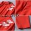 ชุดเดรสเกาหลี พร้อมส่ง เดรสคอจีน ต้อนรับเทศกาลตรุษจีน thumbnail 4