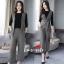 เสื้อผ้าแฟชั่นเกาหลี เซต3ชิ้น พร้อมส่ง thumbnail 3
