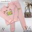 เสื้อผ้าเกาหลี พร้อมส่ง เสื้อ+กางเกง Gucci 2017 thumbnail 5