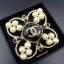 พร้อมส่ง Chanel Brooch เข็มกลัดชาแนล thumbnail 4