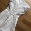 เดรสแฟชั่นผ้าลูกไม้สีขาวระบาย พร้อมส่ง thumbnail 13