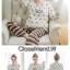 เสื้อผ้าเกาหลี พร้อมส่ง ชุดนอนผ้าขนมิงค์ thumbnail 4