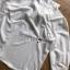 เสื้อเกาหลี พร้อมส่ง เสื้อผ้าเครปตอกแต่งลูกไม้ปักลาย thumbnail 10