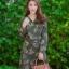 ชุดเดรสเกาหลี พร้อมส่ง Maxi Dress ป้ายหน้า thumbnail 7