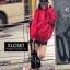 เสื้อเกาหลี พร้อมส่ง Kendall Jenner thumbnail 3