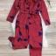 เสื้อผ้าเกาหลี พร้อมส่ง จั๊มสูท ผ้าเนื้อญี่ปุ่น สวย thumbnail 9