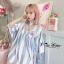 เสื้อเกาหลี พร้อมส่ง เสื้อเชิ้ตสไตล์เดียวกับตุ๊กตา Bylthe thumbnail 10