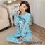 เสื้อผ้าเกาหลี พร้อมส่ง ชุดนอนแบรนด์ดัง Disney thumbnail 2