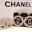 พร้อมส่ง ต่างหู & เข็มกลัด Chanel งานประดับมุก thumbnail 1