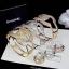 พร้อมส่ง Chanel Bangle & Ring thumbnail 1