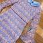 เดรสลูกไม้ พร้อมส่ง เดรสผ้าลูกไม้ สีพาสเทล thumbnail 15
