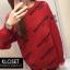 เสื้อเกาหลี พร้อมส่ง Kendall Jenner thumbnail 9