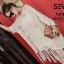พร้อมส่ง เสื้องาน Knit เนื้อดี ทรงแขนค้างคาว thumbnail 6