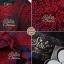 เดรสเกาหลี พร้อมส่ง เดรสสั้น ลายดอกไม้สวยทั้งตัว thumbnail 8