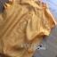พร้อมส่ง เซ็ตเสื้อเชิ้ตแขนสั้นสีเหลืองมัสตาร์ด thumbnail 17