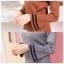 เสื้อผ้าแฟชันเกาหลี พร้อมส่ง Set ไหมพรม thumbnail 9