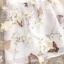 พร้อมส่ง เดรสผ้าลูกไม้ลายดอกไม้ สีขาวครีม คอจีน thumbnail 17