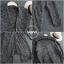 เสื้อผ้าเกาหลี พร้อมส่ง เสื้อคลุมไหมพรม หนานิ่ม thumbnail 6