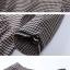 เสื้อผ้าเกาหลี พร้อมส่ง เสื้อกับกางเกงทอลายสก็อต thumbnail 7