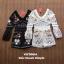 เสื้อผ้าเกาหลี พร้อมส่ง จั๊มสูท คอวี thumbnail 10